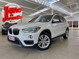 BMW X1 2.0 2016 com garantia de 1 ano