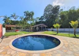 Sítio à venda com 2 dormitórios em Jardim neópolis, Benevides cod:424