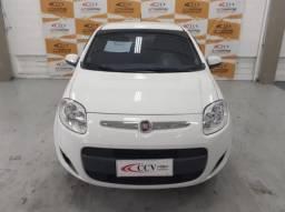 Fiat Palio ATTRACTIVE 4P