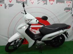 Honda Biz 125 EX SUPER NOVA