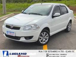 Fiat Siena EL Celeb. 1.4 8V