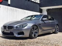 M6 2015/2015 4.4 GRAN COUPÉ V8 32V GASOLINA 4P AUTOMÁTICO
