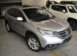 Honda CR-V  EXL 2.0 16V 4WD/2.0 FLEXONE AUT. GASOLINA AUTOM