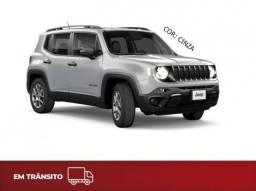RENEGADE 2016/2016 1.8 16V FLEX LONGITUDE 4P AUTOMÁTICO