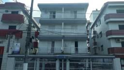 Apartamento para alugar com 1 dormitórios em Guilhermina, Praia grande cod:LOC00064