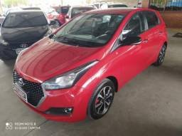 Hyundai HB20 1.6 R SPEC 16V FLEX 4P MANUAL
