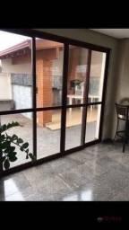 Apartamento com 4 dormitórios para alugar, 117 m² por R$ 1.200,00/mês - Parque Industrial