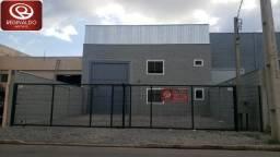 Loja comercial para alugar em Emiliano perneta, Pinhais cod:00121.001