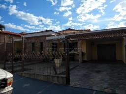 Casa à venda com 3 dormitórios em Sorocabano, Jaboticabal cod:V5070
