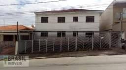 Apartamento com 3 dormitórios para alugar, 140 m² por R$ 950,00/mês - Marçal Santos - Poço