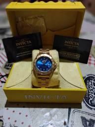 Invicta Pro Diver BLUE Original