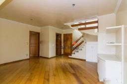 Cobertura com 3 dormitórios para alugar, 180 m² por R$ 3.000,00/mês - Menino Deus - Porto