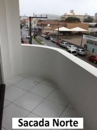 Vendo apartamento 3 dorm centro no calçadão Imbituba SC