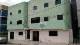 Apartamento n° 202 com 2 dormitórios para alugar, 55 m² por R$ 500/mês - Santo Antônio - G