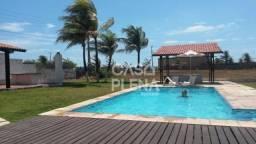 Casa à venda, 300 m² por R$ 450.000,00 - Taíba - São Gonçalo do Amarante/CE