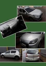 Renault Sandero 2014 - 2014
