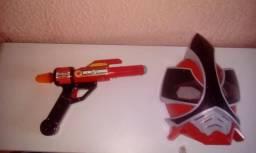Power Ranger Coleção
