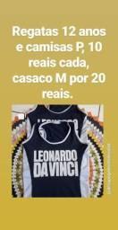 Uniformes Leonardo da Vinci