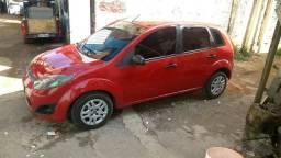 Fiesta 1.0 2011 completo 13990 - 2011
