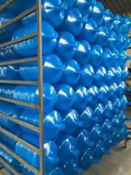 Galões de 20 litros água mineral ( novos)