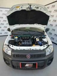 Fiat Strada STRADA WORKING CABINE DUPLA 1.4 - 2013