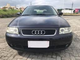 Audi A3 1.6 legalizado baixo ano 2002 - 2002