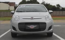 Fiat Palio 1.0 Mpi Attractive 8v - 2014