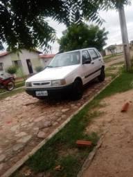 Vendo Fiat unor em dias e quitado todo conservado - 1995