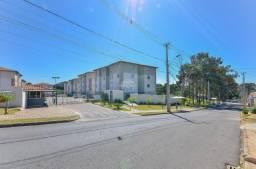 Apartamento à venda com 2 dormitórios em Cachoeira, Curitiba cod:155537