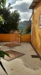 Casa à venda com 2 dormitórios em Itaipava, Petrópolis cod:1893