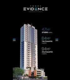 Apartamento na Nazaré, Edifício Torre Evidence - Lançamento