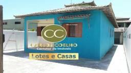 PX1. casa no bairro florestinha em unamar cabo frio RJ cód 425