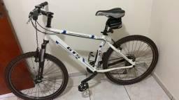 Bike Bicicleta GTS M7 Quadro 18 Aro 26 com 24 marchas comprar usado  Bauru