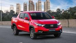 Fiat Strada 2021 0Km