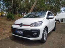 VW Up! Move 1.0 TSI Total Flex 2018