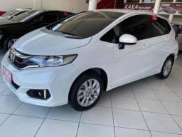 Honda/Fit LX 1.5 CVT - 2020