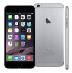 Iphone 6 16GB Cor Grey Space Original! Novo! Resta 17 Unidades - Envio Imediato