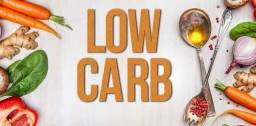Receitas Low Carb 200 receitinhas