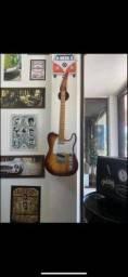 Guitarra Seizi Television Telecaster