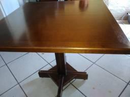 12 Mesas com 4 lugares