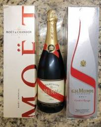 Champagnes franceses