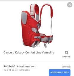 Canguru kababy Confort line