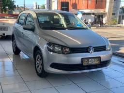 Volkswagen gol G6 2016 completo