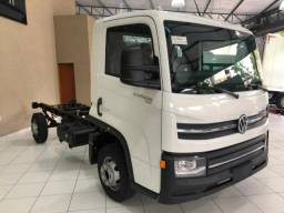 VW Delivery Express 2020 Entrada: R$7.592,88