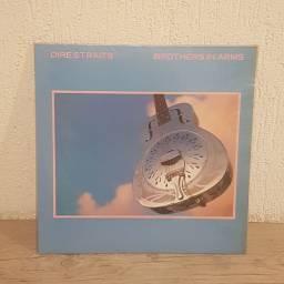 LP Dire Straits