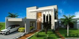 Excelente Casa no Condomínio Bella Vista - 240m², 4/4 sendo 1 suíte master, ligue já