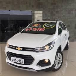 Tracker Premier 1.4 Turbo Aut 2019 - (81) * Sandro Francisco