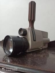 Filmadora Antiga estilo super 8 preço unitário antiguidade