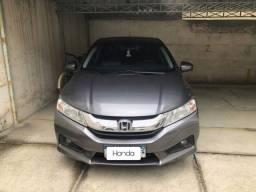 Honda City 2017 EX Gnv5