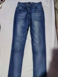 Calça Jeans